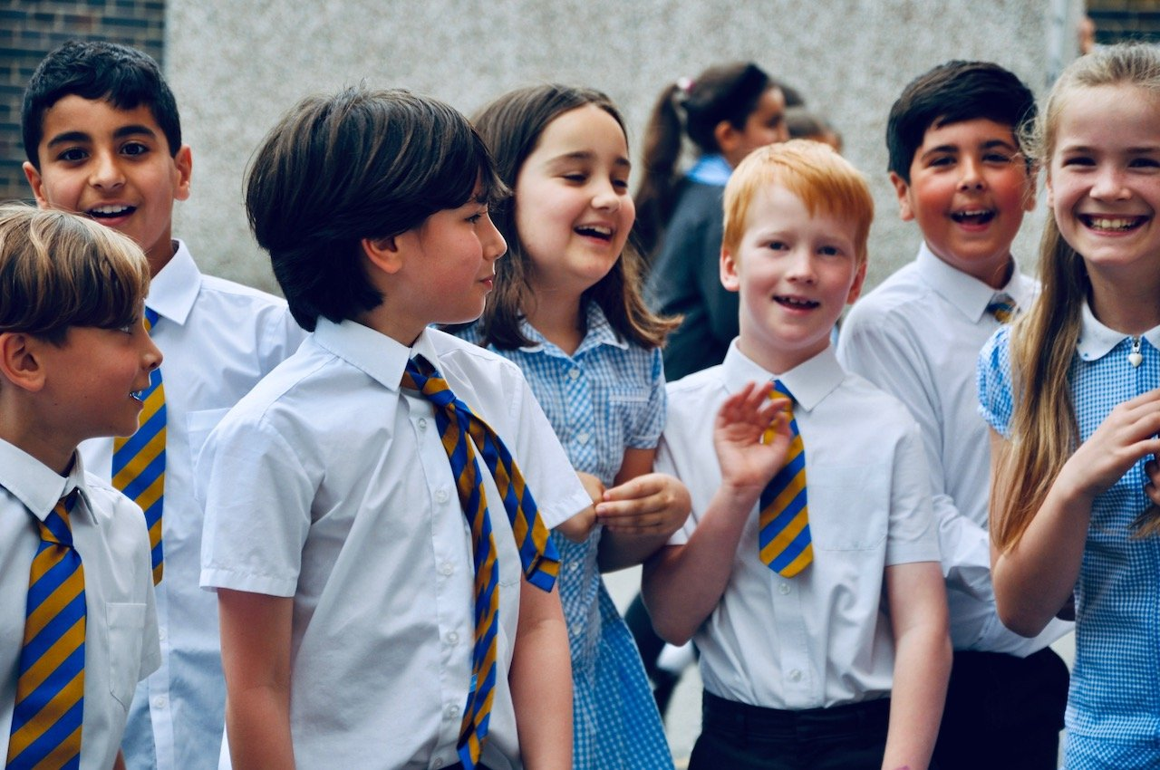 North Ealing Primary School - Curriculum 2