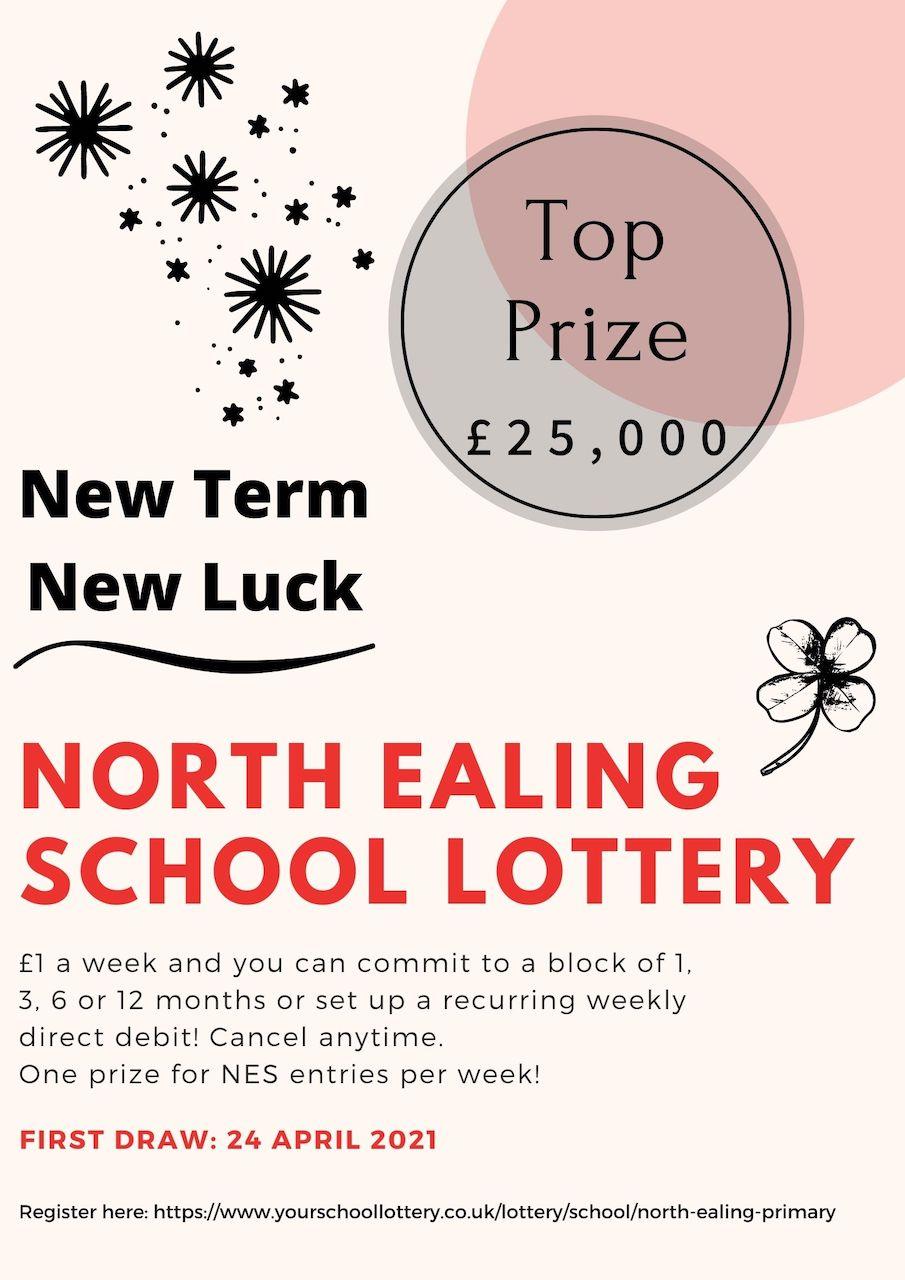 School Lottery